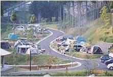 フォレストステーション波賀 東山オートキャンプ場 の公式写真c1804