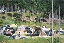 フォレストステーション波賀 東山オートキャンプ場 の公式写真c1805