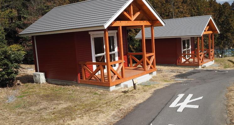 たけべの森公園オートキャンプ場の画像mc18285