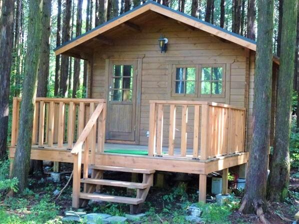 細野高原ツリーハウス村キャンプ場 の公式写真c11559