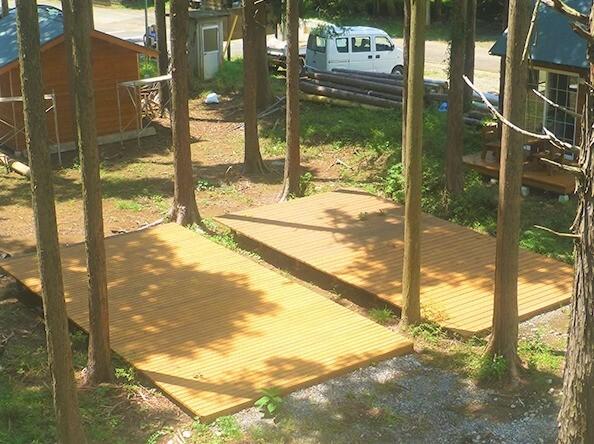 細野高原ツリーハウス村キャンプ場 の公式写真c11561