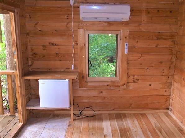 細野高原ツリーハウス村キャンプ場 の公式写真c12404
