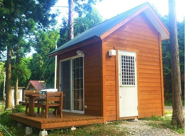 細野高原ツリーハウス村キャンプ場 の公式写真c12405
