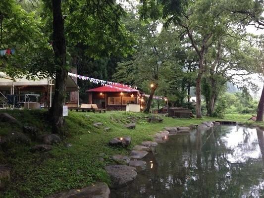 湯沢リバーサイドキャンプサイト&カフェの画像mc3569