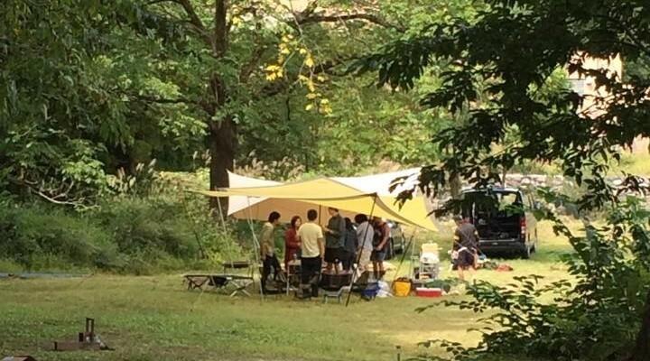 湯沢リバーサイドキャンプサイト&カフェの画像mc3571