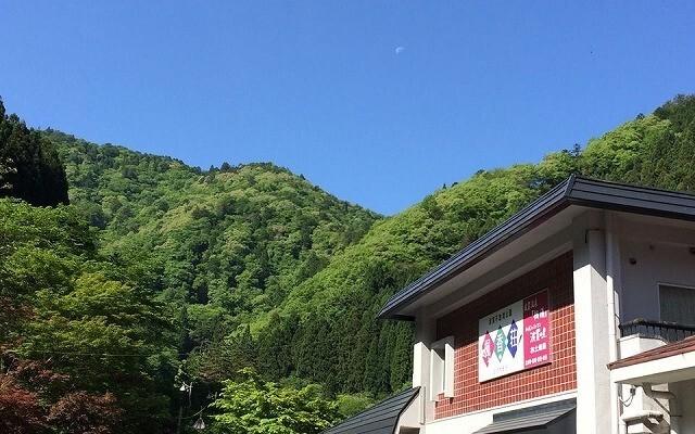 波賀不動滝公園 楓香荘の画像mc5040