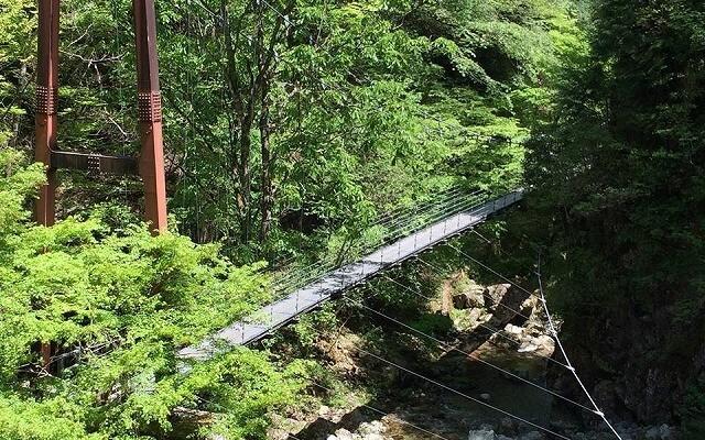 波賀不動滝公園 楓香荘の画像mc5041