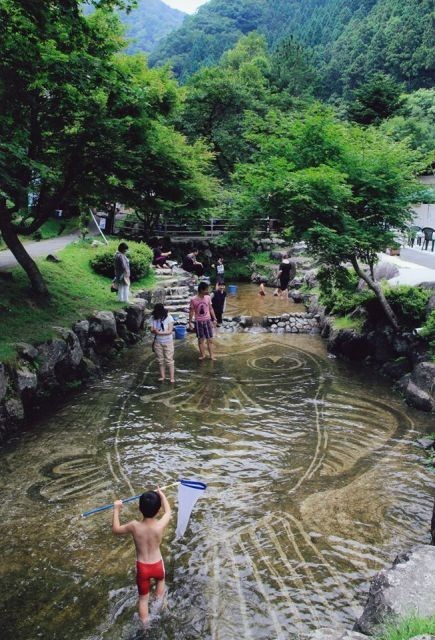波賀不動滝公園 楓香荘 の公式写真c3127