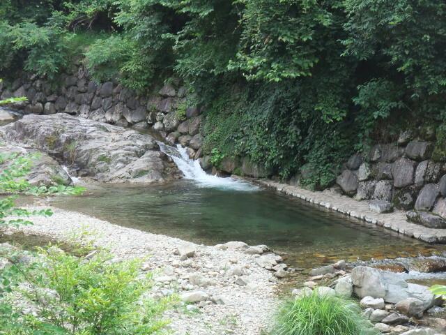 波賀不動滝公園 楓香荘 の公式写真c3128
