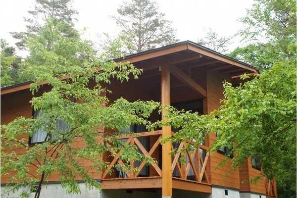 cottage AMAGOYA(コテージアマゴヤ)の画像mc4908