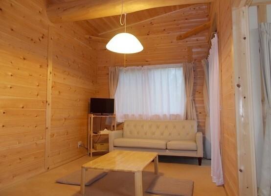 cottage AMAGOYA(コテージアマゴヤ)の画像mc4910