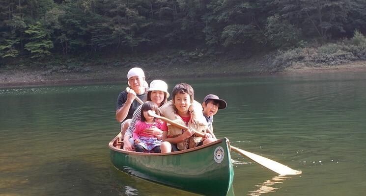 cottage AMAGOYA(コテージアマゴヤ)の画像mc4911