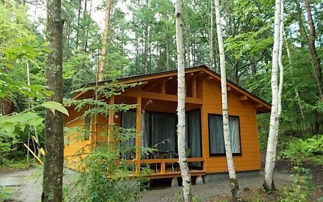 cottage AMAGOYA(コテージアマゴヤ)の画像mc4912