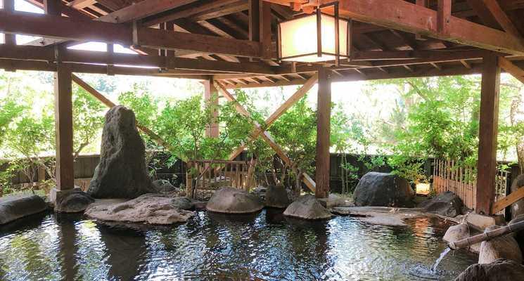 蔵迫温泉さくら コテージ&キャンプの画像mc8483
