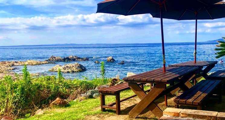 館山BBQ&マリンガーデン「Carmel」の画像mc5322