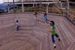 花立自然公園~ログキャビン~の画像mc5835