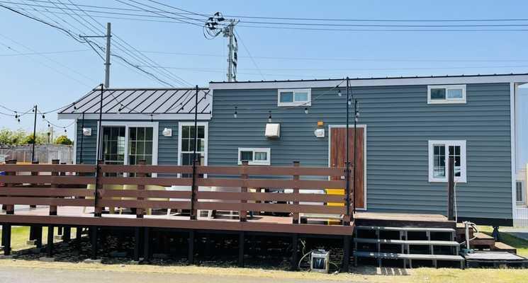 Higher Ground Campingの画像mc6047
