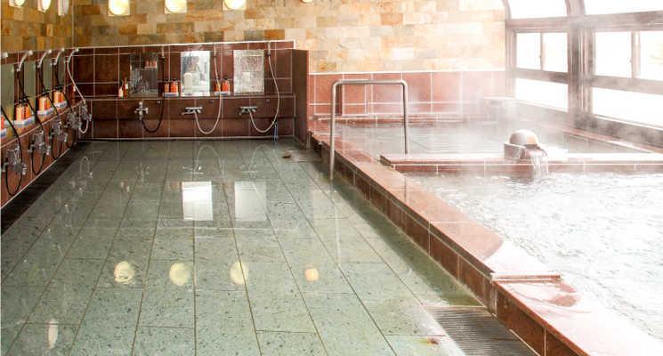 奥利根温泉ホテルサンバード白樺キャンプ場の画像mc6192