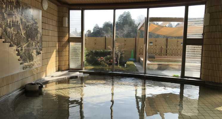十二坊温泉オートキャンプ場の画像mc6331