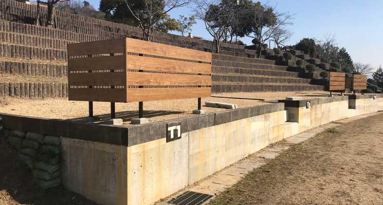 十二坊温泉オートキャンプ場の画像mc6514