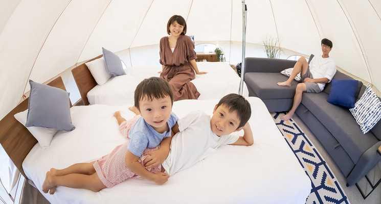 舞子高原オートキャンプ場の画像mc9069
