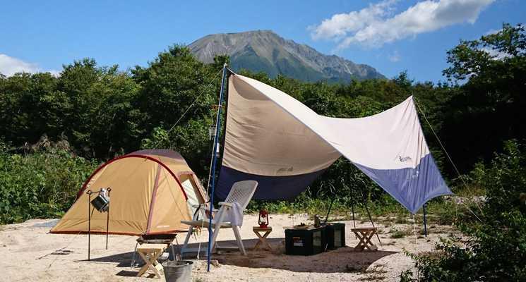DACG 大山オートキャンプ場の画像mc7268