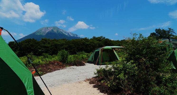 DACG 大山オートキャンプ場の画像mc7301