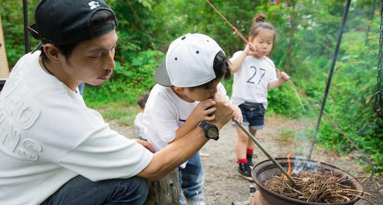 白州・尾白 FLORA Campsite(フローラ キャンプサイト)の画像mc13903