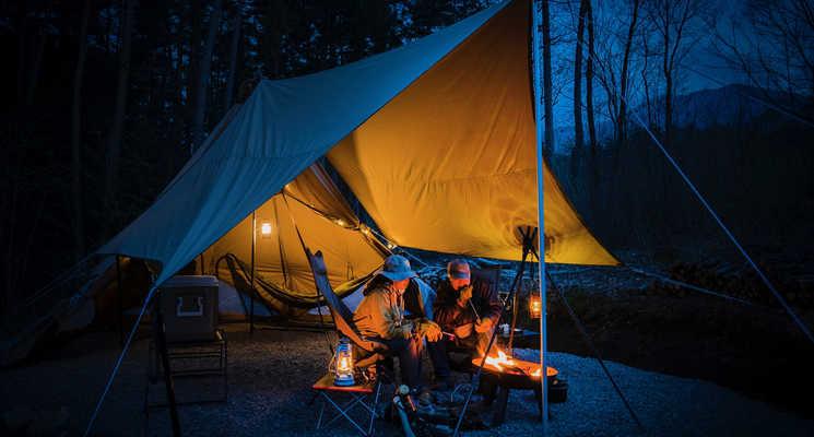 白州・尾白 FLORA Campsite(フローラ キャンプサイト)の画像mc7497