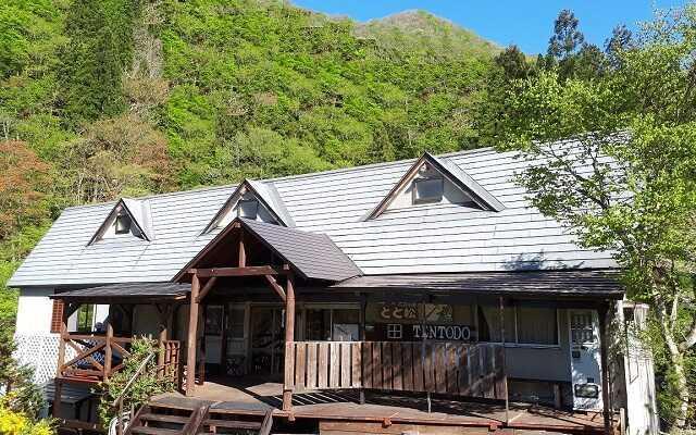 天神小屋 とど松 貸別荘 TENTODOの画像mc7517