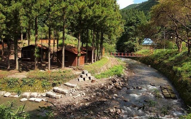 炭焼の杜 明ケ島キャンプ場の画像mc7907