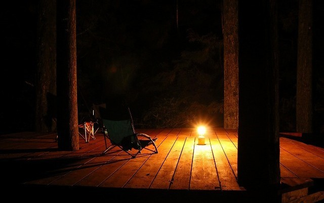 炭焼の杜 明ケ島キャンプ場の画像mc7908