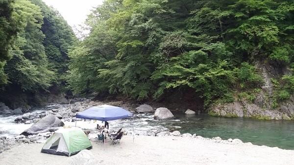 久保キャンプ場の画像mc8312