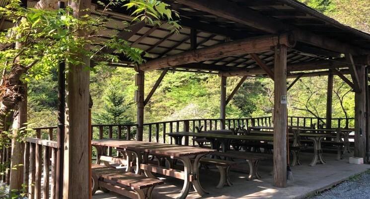 久保キャンプ場の画像mc8314
