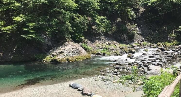 久保キャンプ場の画像mc8325