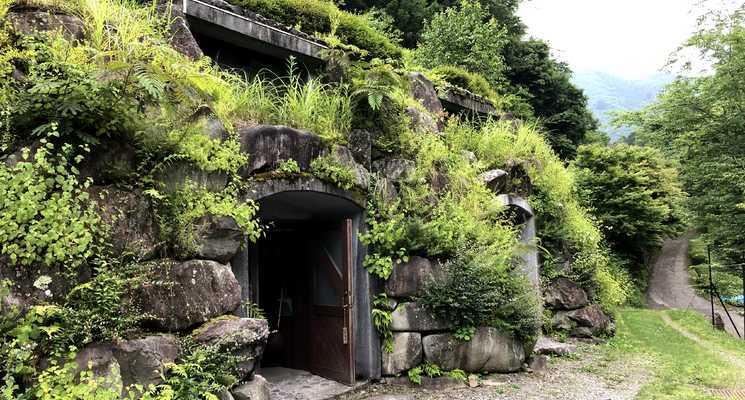 原始村そば処キャンプ場~日本最古のゲストハウス~の画像mc8056
