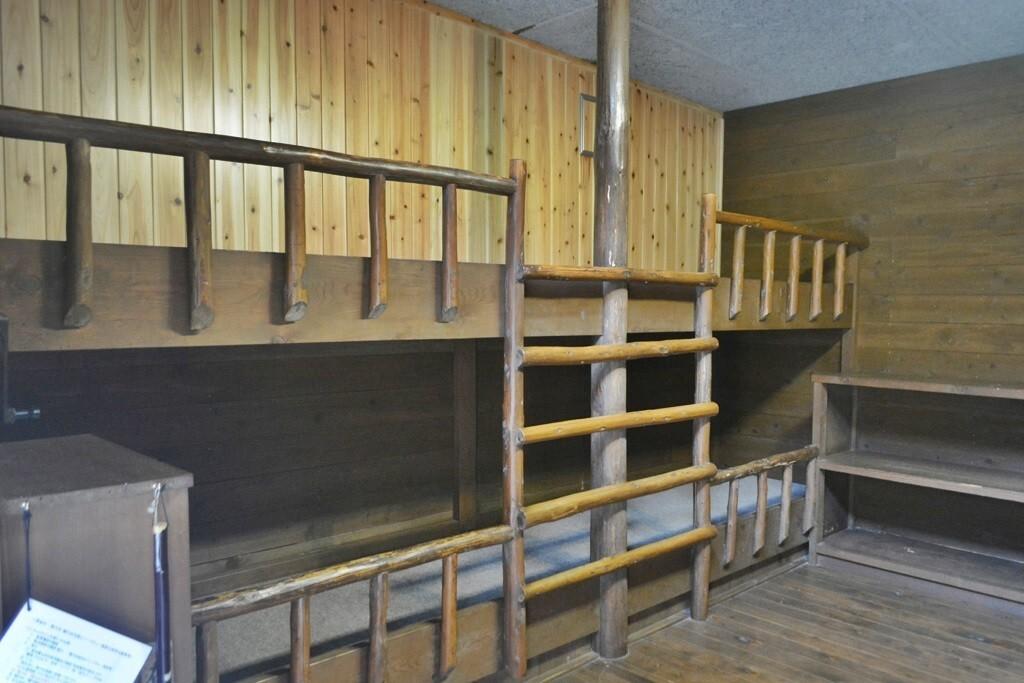 原始村そば処キャンプ場~日本最古のゲストハウス~ の公式写真c8066