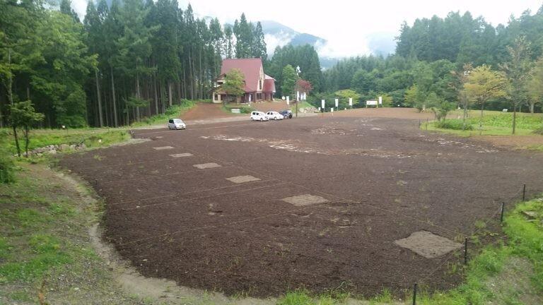 白馬森のわさび農園オートキャンプ場 の公式写真c8456