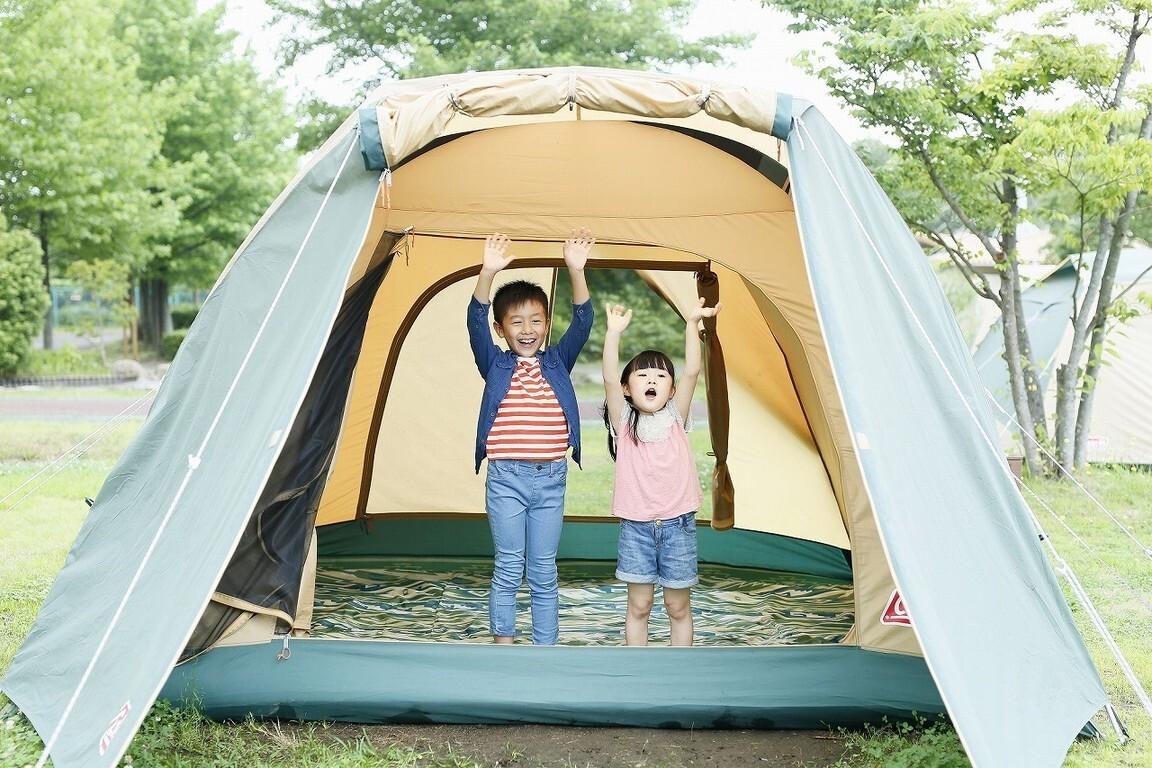 鈴鹿サーキット ファミリーキャンプ の公式写真c8912