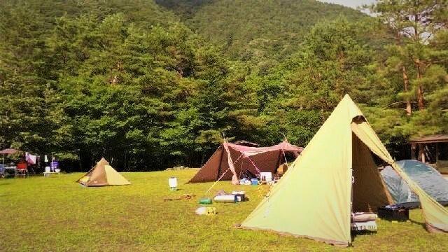 CAMP AKAIKE(キャンプ アカイケ) の公式写真c13820