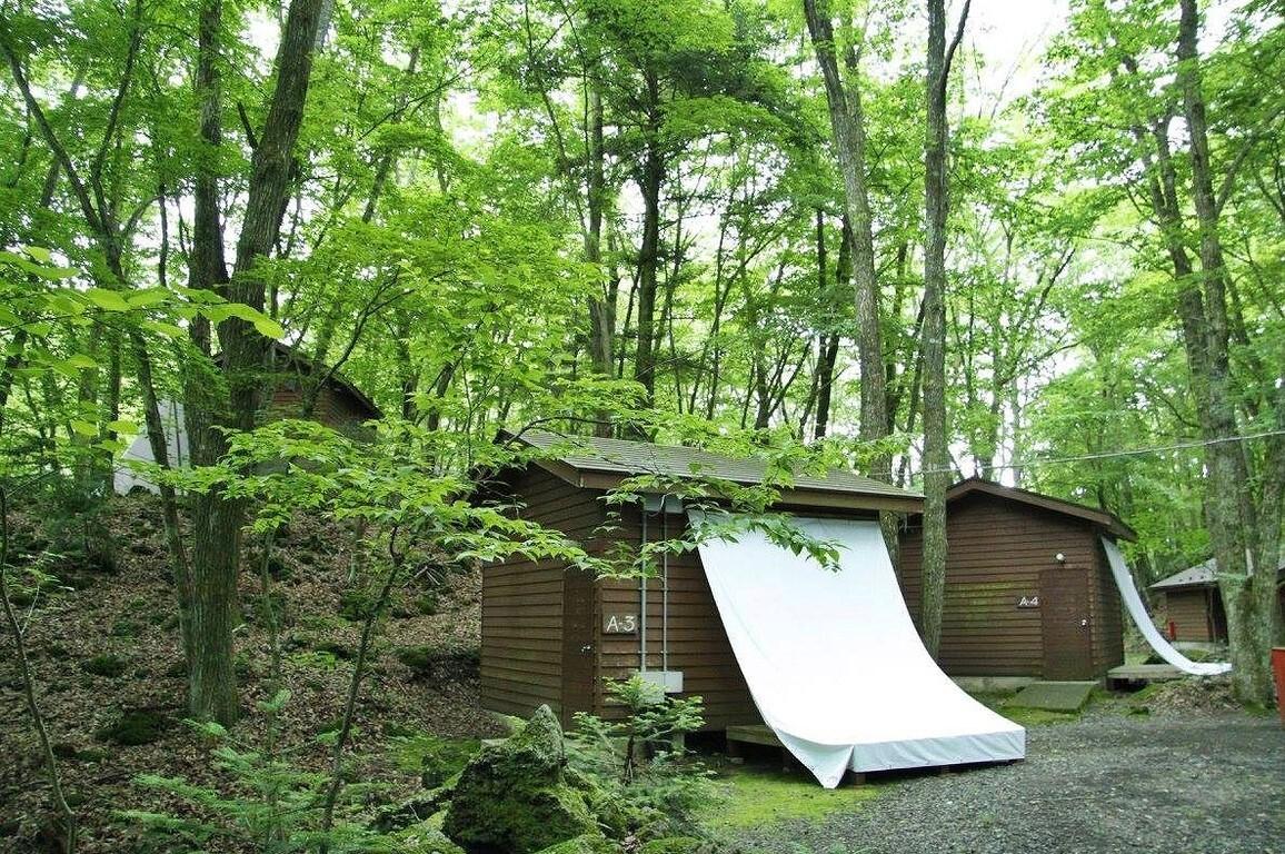 CAMP AKAIKE(キャンプ アカイケ) の公式写真c8755