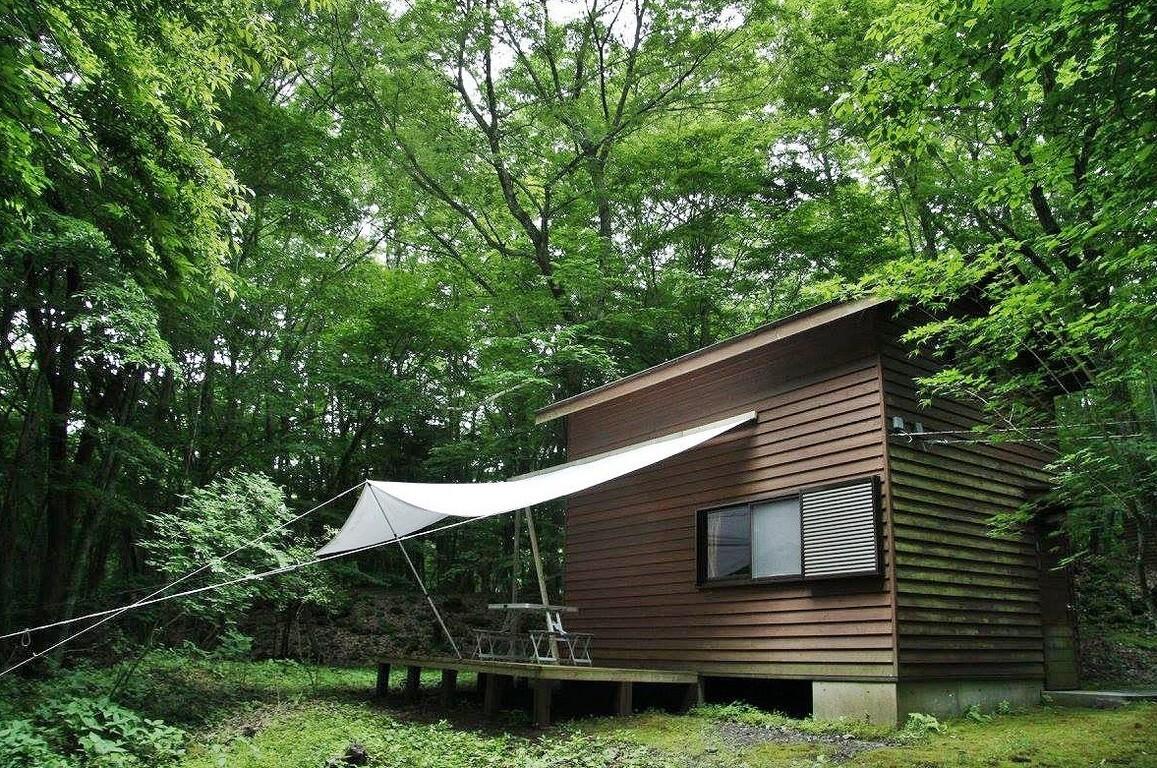 CAMP AKAIKE(キャンプ アカイケ) の公式写真c8757