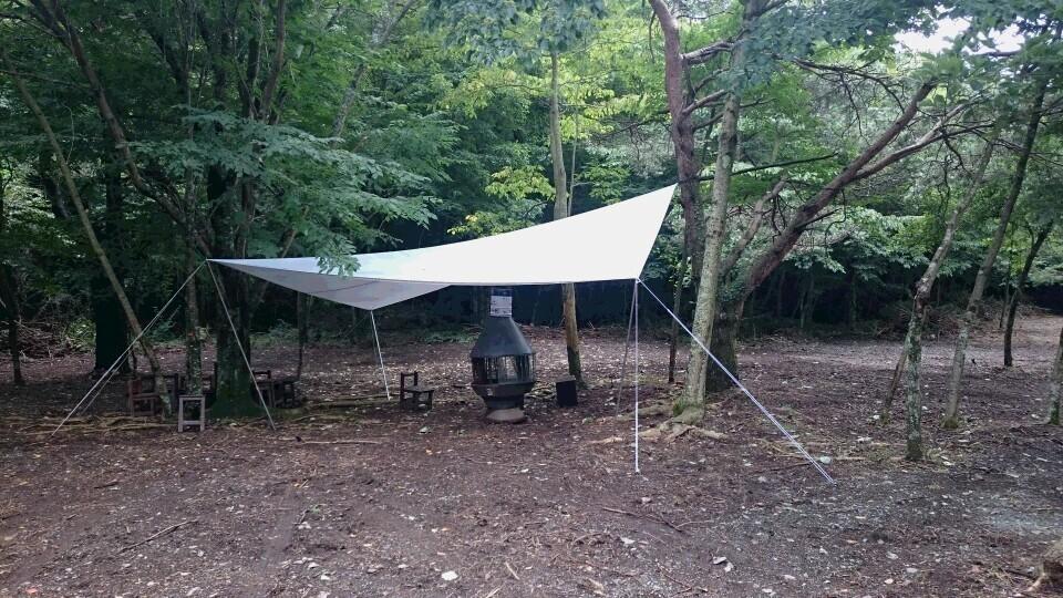 CAMP AKAIKE(キャンプ アカイケ) の公式写真c10702