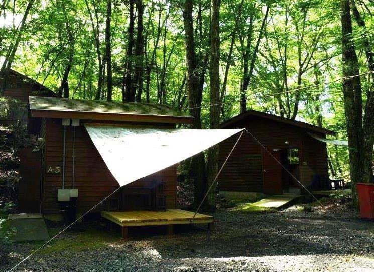 CAMP AKAIKE(キャンプ アカイケ) の公式写真c9547