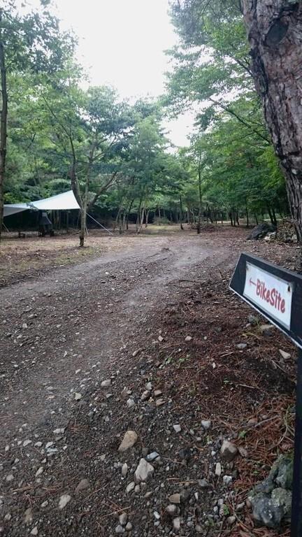 CAMP AKAIKE(キャンプ アカイケ) の公式写真c9550