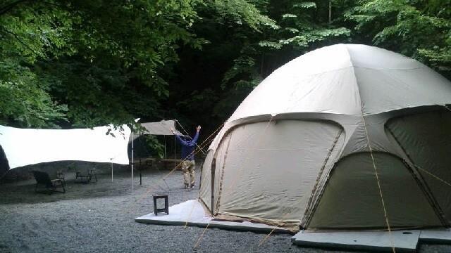 CAMP AKAIKE(キャンプ アカイケ) の公式写真c9946