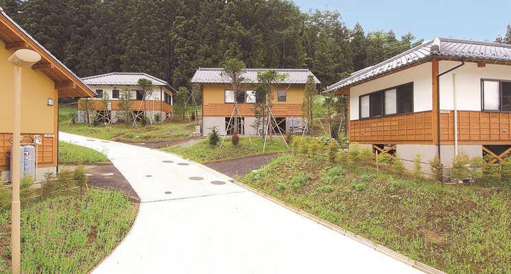 都留戸沢の森 和みの里キャンプ場の画像mc9084