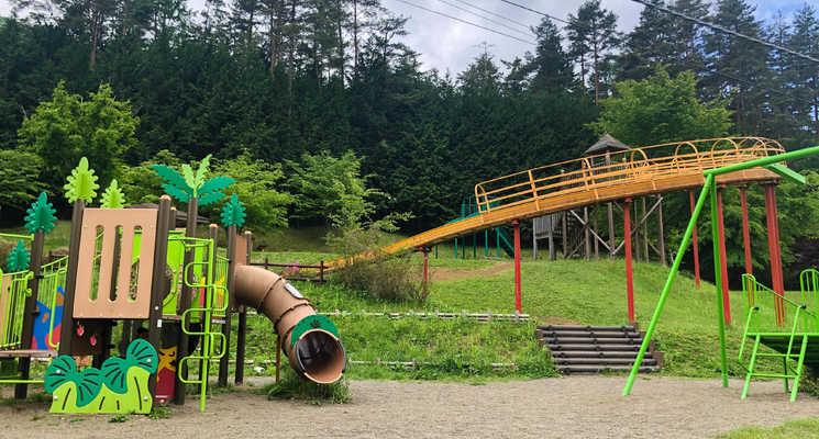 都留戸沢の森 和みの里キャンプ場の画像mc9086