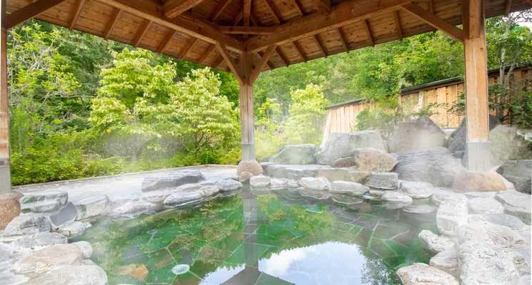 都留戸沢の森 和みの里キャンプ場の画像mc9094