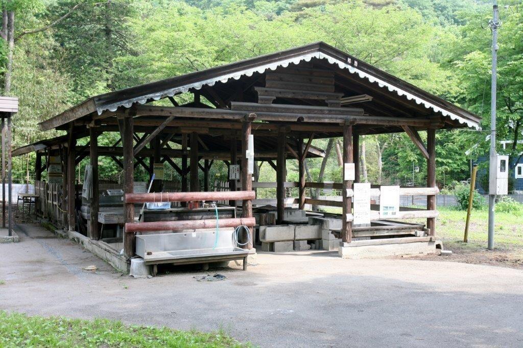くらぶち相間平キャンプ場 の公式写真c9292